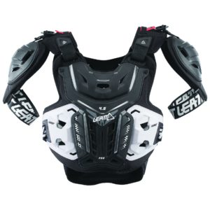Мотозащита тела LEATT Chest Protector 4.5 Pro Black