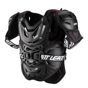 Мотозащита тела LEATT Chest Protector 5.5 Pro Black