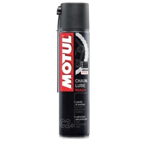 Смазка цепи MOTUL C2+ CHAIN LUBE ROAD PLUS (400ML)