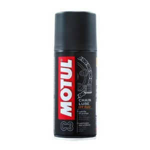 Смазка цепи MOTUL C3 CHAIN LUBE OFF ROAD (100ML)