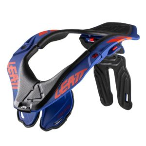 Защита шеи LEATT Brace GPX 5.5 Royal