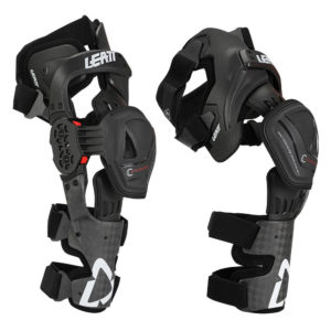 Наколенники Leatt C-Frame Pro Carbon Knee Brace