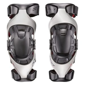 Наколенники POD K4 MX Knee Brace Grey