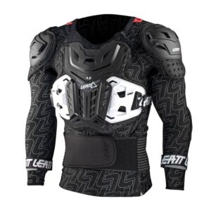 Мотозащита тела LEATT Body Protector 4.5 Pro Black