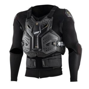 Мотозащита тела LEATT Body Protector 6.5 Graphene