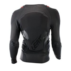 Мотозащита тела LEATT Body Protector 3DF AirFit Lite Black