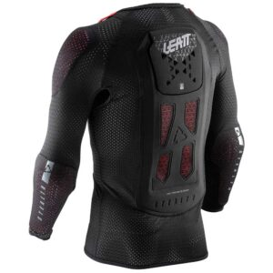 Мотозащита тела LEATT Body Protector AirFlex Stealth Black